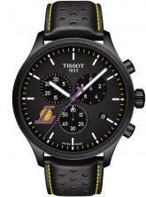 Tissot Chrono XL NBA T116.617.36.051.03 watch