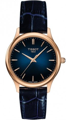 Tissot Excellence T926.210.76.041.00