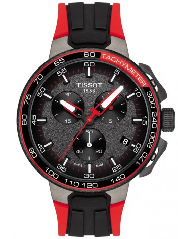 Tissot T-Race Cycling T111.417.37.441.01