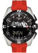 Tissot T-Touch Expert Solar T091.420.47.051.10 watch