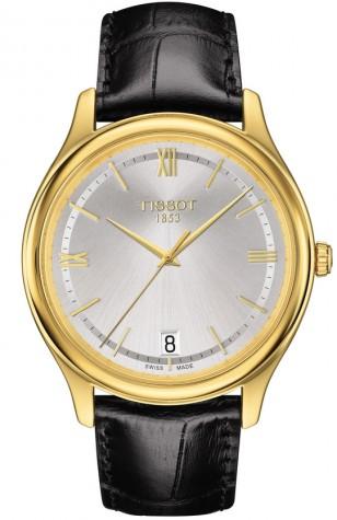 Tissot Fascination T924.410.16.038.00