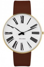 Arne Jacobsen Roman 53308-2007G watch