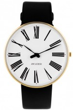 Arne Jacobsen Roman 53308-2001G watch