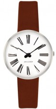 Arne Jacobsen Roman 53300-1407 watch