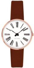 Arne Jacobsen Roman 53315-1407RP watch