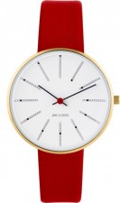 Arne Jacobsen Roman 53107-1603G watch