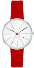Arne Jacobsen Bankers 53100-1403 watch