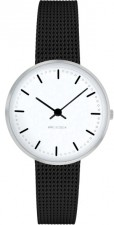 Arne Jacobsen City Hall 53200-1410 watch