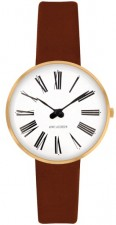 Arne Jacobsen Roman 53313-1407G watch
