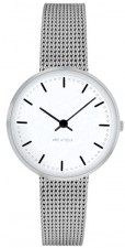 Arne Jacobsen City Hall 53200-1408 watch