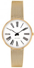 Arne Jacobsen Roman 53313-1409 watch