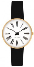 Arne Jacobsen Roman 53313-1401G watch