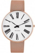Arne Jacobsen Bankers 53312-2011 watch