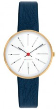 Arne Jacobsen Bankers 53113-1404G watch