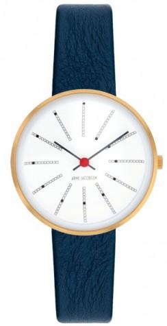 Arne Jacobsen Bankers 53113-1404G