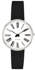 Arne Jacobsen Roman 53300-1410 watch