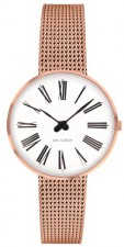 Arne Jacobsen Roman 53315-1411 watch