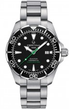 Certina DS Action Diver C032.407.11.051.02 watch
