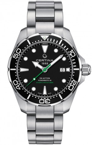 Certina DS Action Diver C032.407.11.051.02