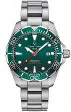 Certina DS Action Diver C032.407.11.091.00 watch