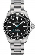 Certina DS Action Diver C032.407.11.051.10 watch