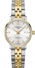Certina DS Caimano C035.210.22.037.02 watch