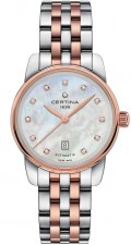 Certina DS Podium C001.007.22.116.00 watch