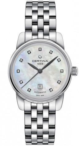 Certina DS Podium C001.007.11.116.00