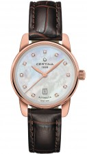 Certina DS Podium C001.007.36.116.00 watch
