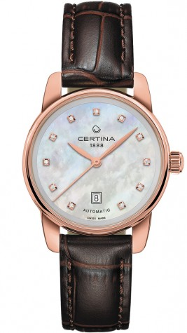 Certina DS Podium C001.007.36.116.00