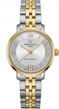 Certina DS Caimano C035.207.22.037.02 watch