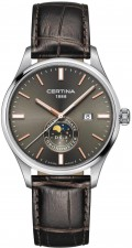 Certina DS 8 C033.457.16.081.00 watch