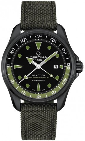 Certina DS Action C032.429.38.051.00