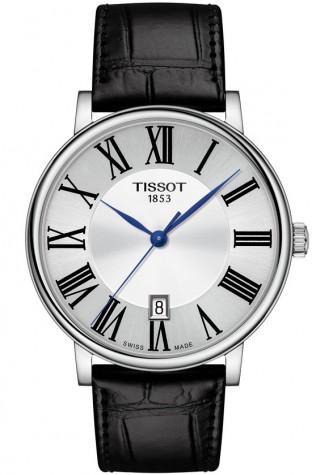 Tissot Carson T122.410.16.033.00