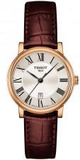 Tissot Carson T122.210.36.033.00 watch