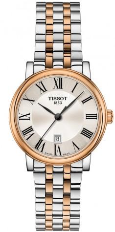 Tissot Carson T122.210.22.033.01