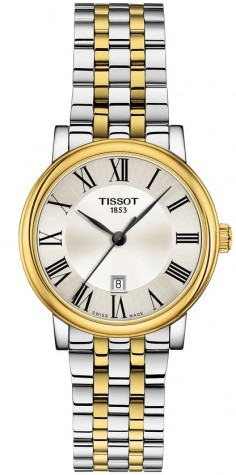 Tissot Carson T122.210.22.033.00