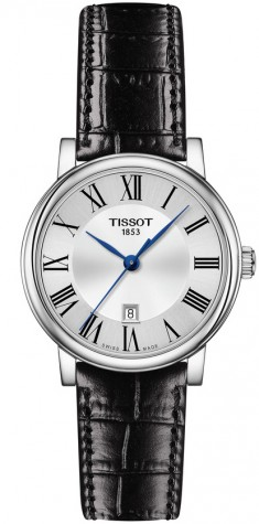 Tissot Carson T122.210.16.033.00