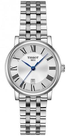 Tissot Carson T122.210.11.033.00