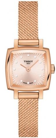 Tissot Lovely T058.109.33.456.00