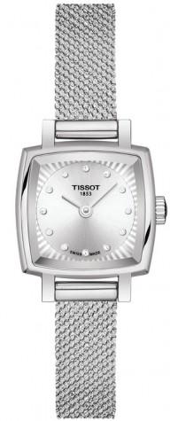 Tissot Lovely T058.109.11.036.00
