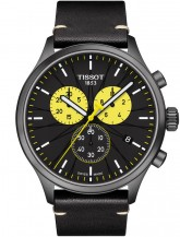 Tissot Chrono XL T116.617.36.051.11 watch