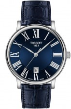 Tissot Carson T122.410.16.043.00 watch