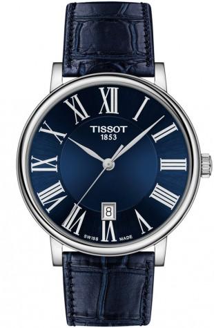 Tissot Carson T122.410.16.043.00