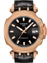 Tissot T-Race T115.407.37.051.00 watch