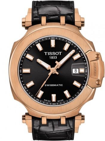 Tissot T-Race T115.407.37.051.00