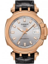 Tissot T-Race T115.407.37.031.00 watch