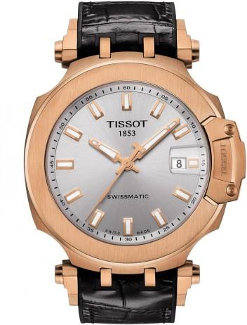 Tissot T-Race T115.407.37.031.00