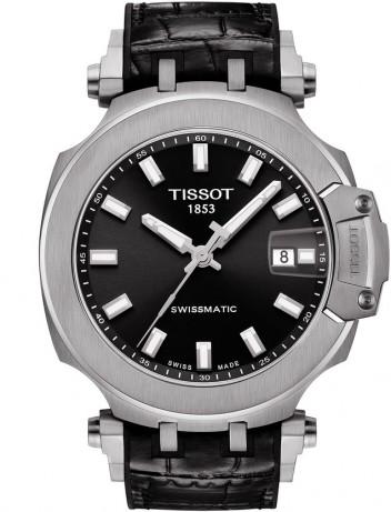 Tissot T-Race T115.407.17.051.00
