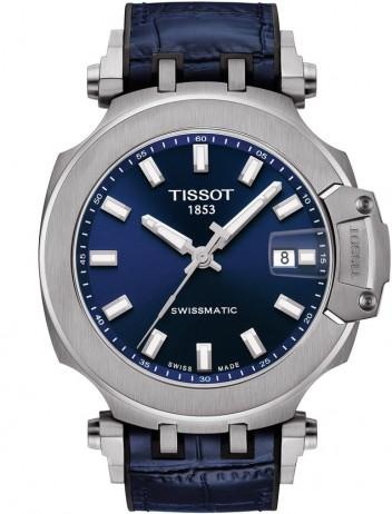Tissot T-Race T115.407.17.041.00
